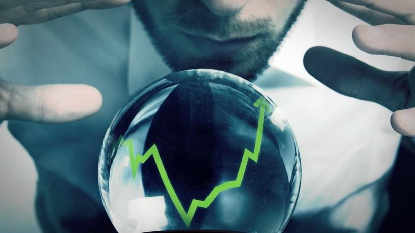 future real estate forecast